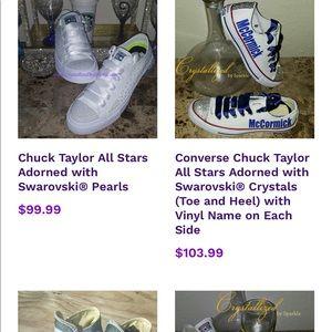 9d896e740d66 Shoes - Converse